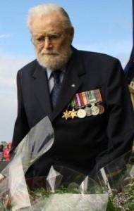 CWMRC Foundation Member Staff Sergeant Fred Tyrrell VX Australian Army Medical Corps
